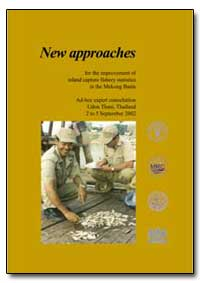 New Approaches by Food and Agriculture Organization of the United Na...