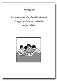 Instruments de Planification et D'Organi... by Food and Agriculture Organization of the United Na...