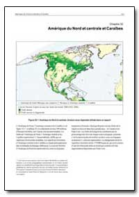 Amerique du Nord et Centrale et Caraibes by Food and Agriculture Organization of the United Na...