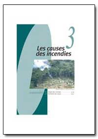 Causes Humaines by Food and Agriculture Organization of the United Na...