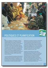 Politiques et Planification by Food and Agriculture Organization of the United Na...