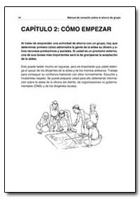 Capitulo 2 Como Empezar by Food and Agriculture Organization of the United Na...