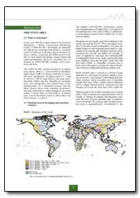 Mountain Area by Food and Agriculture Organization of the United Na...