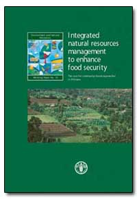 Integrated Natural Resources Management ... by Food and Agriculture Organization of the United Na...