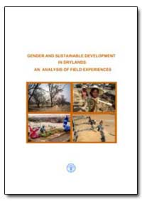 Overview: Challenges in Drylands and Gen... by Food and Agriculture Organization of the United Na...
