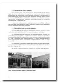 Materiales de par Ed Doble de Plastico by Food and Agriculture Organization of the United Na...