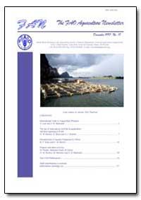 Fan : December 1997, No. 17 by Fan: Fao Aquaculture Newsletter
