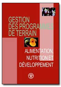 Avant-Propos by Food and Agriculture Organization of the United Na...