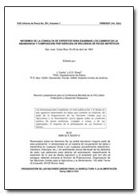 Preparacion de Este Documento by Food and Agriculture Organization of the United Na...