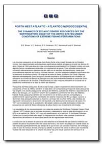 North West Atlantic by Food and Agriculture Organization of the United Na...
