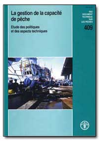 Les Principes Generaux du Ccpr by Food and Agriculture Organization of the United Na...