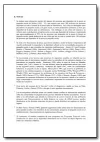 Notas by Food and Agriculture Organization of the United Na...