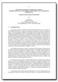 Subsistencia by Food and Agriculture Organization of the United Na...