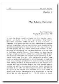 The Future Challenge by Tingshuang, Guo