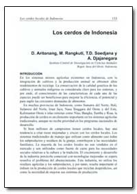 Los Cerdos de Indonesia by Aritonang, D.