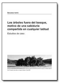 Responsabilidad de Los Autores by Food and Agriculture Organization of the United Na...