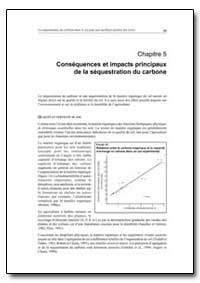 Consequences et Impacts Principaux de la... by Food and Agriculture Organization of the United Na...