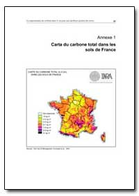 Carta du Carbone Total Dans les Sols de ... by Food and Agriculture Organization of the United Na...