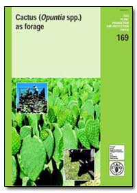 Reprinted 2002 by Food and Agriculture Organization of the United Na...