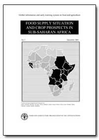 Highlights by Food and Agriculture Organization of the United Na...
