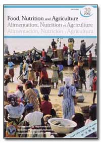 Una Publicacion de la Direccion de Alime... by Food and Agriculture Organization of the United Na...