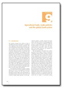 Agricultural Trade, Trade Policies and t... by Food and Agriculture Organization of the United Na...