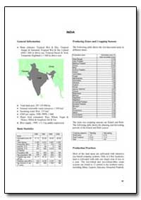India by Food and Agriculture Organization of the United Na...