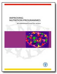 Improving Nutrition Programmes by Ismail, Suraiya
