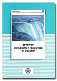 Review of World Resources by Country by Food and Agriculture Organization of the United Na...