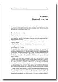 Regional Overview by Food and Agriculture Organization of the United Na...
