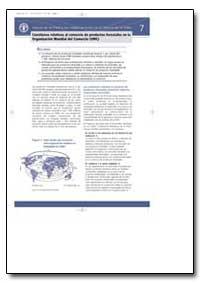 Cuestiones Relativas Al Comercio de Prod... by Food and Agriculture Organization of the United Na...