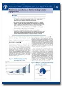 Medidas No Arancelarias en el Comercio d... by Food and Agriculture Organization of the United Na...