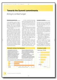 Acting to Combat Hunger by Food and Agriculture Organization of the United Na...