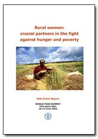 Rural Women: Crucial Partners in the Fig... by Food and Agriculture Organization of the United Na...