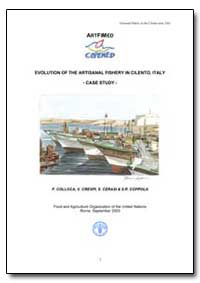 Evolution of the Artisanal Fishery in Ci... by Coppola, S. R.