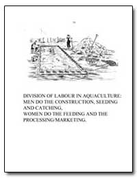 Division of Labour in Aquaculture Men Do... by Food and Agriculture Organization of the United Na...