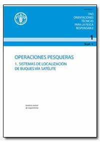 Operaciones Pesqueras by Food and Agriculture Organization of the United Na...
