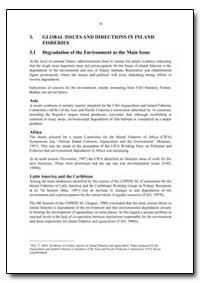 Global Issues and Directions in Inland F... by Food and Agriculture Organization of the United Na...