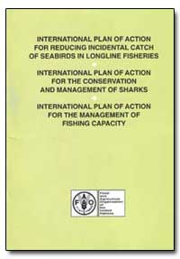 International Plan of Action for Reducin... by Food and Agriculture Organization of the United Na...