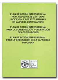 Plan de Accion Internacional para Reduci... by Food and Agriculture Organization of the United Na...
