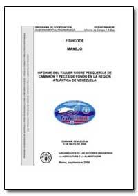 Informe Del Taller Sobre Pesquerias de C... by Seijo, Juan Carlos
