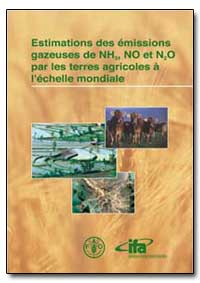 Estimations des Emissions Gazeuses de Nh... by Food and Agriculture Organization of the United Na...