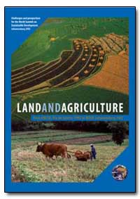 Land and Agriculture by Food and Agriculture Organization of the United Na...