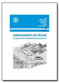 Amenagement des Peches 2. L'Approche Eco... by Food and Agriculture Organization of the United Na...