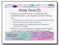 Study Focus (1) by Food and Agriculture Organization of the United Na...