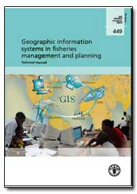 Geographic Information Systems in Fisher... by Graaf, Gertjan De