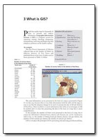 What Is Gis by Food and Agriculture Organization of the United Na...