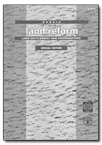 Land Policy to Facilitate Growth and Pov... by Deininger, K.
