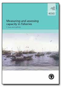 Measuring and Assessing Capacity in Fish... by Pascoe, S.