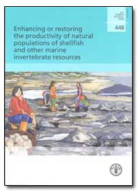 Enhancing or Restoring the Productivity ... by Caddy, J. F.